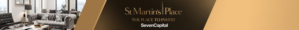 Seven Capital, St Martin's Place