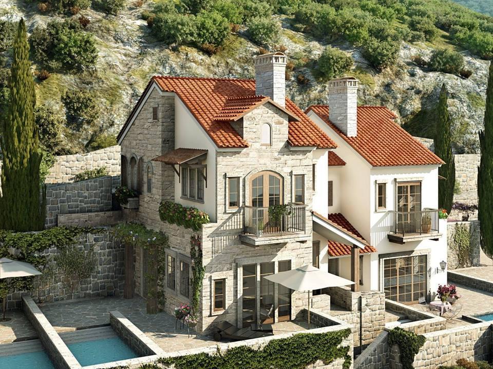new development for sale in Lustica