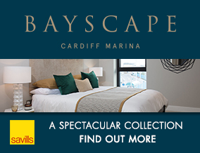 Get brand editions for Bayscape Ltd, Bayscape Cardiff Marina