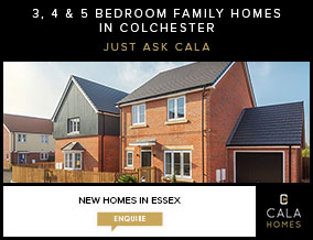 Get brand editions for CALA Homes, Furly Meadows