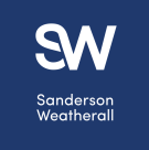 Sanderson Weatherall , Manchester logo