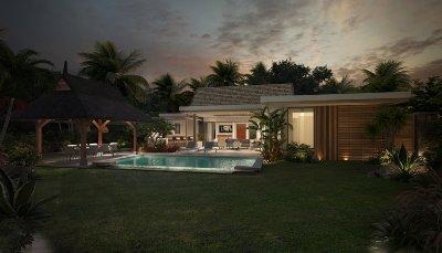 Villa for sale in Pointe d'Esny