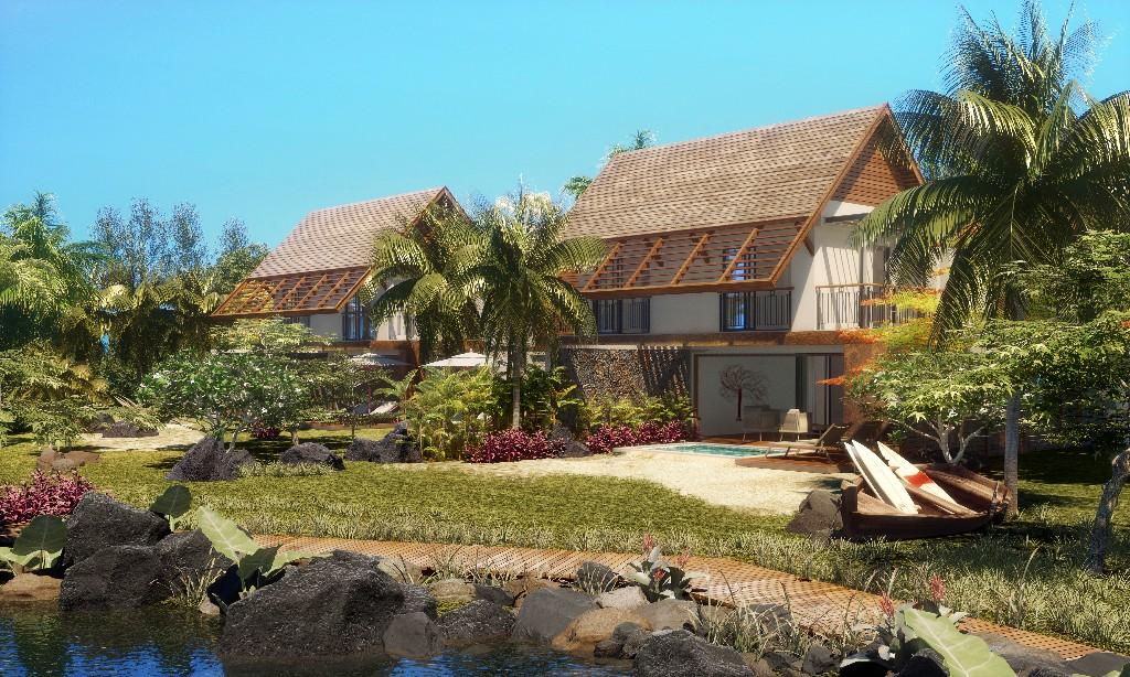 3 bedroom Apartment in Blue Bay