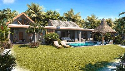 3 bed Villa for sale in Blue Bay