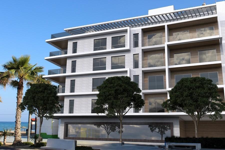 3 bedroom new Apartment for sale in La Mata, Alicante...