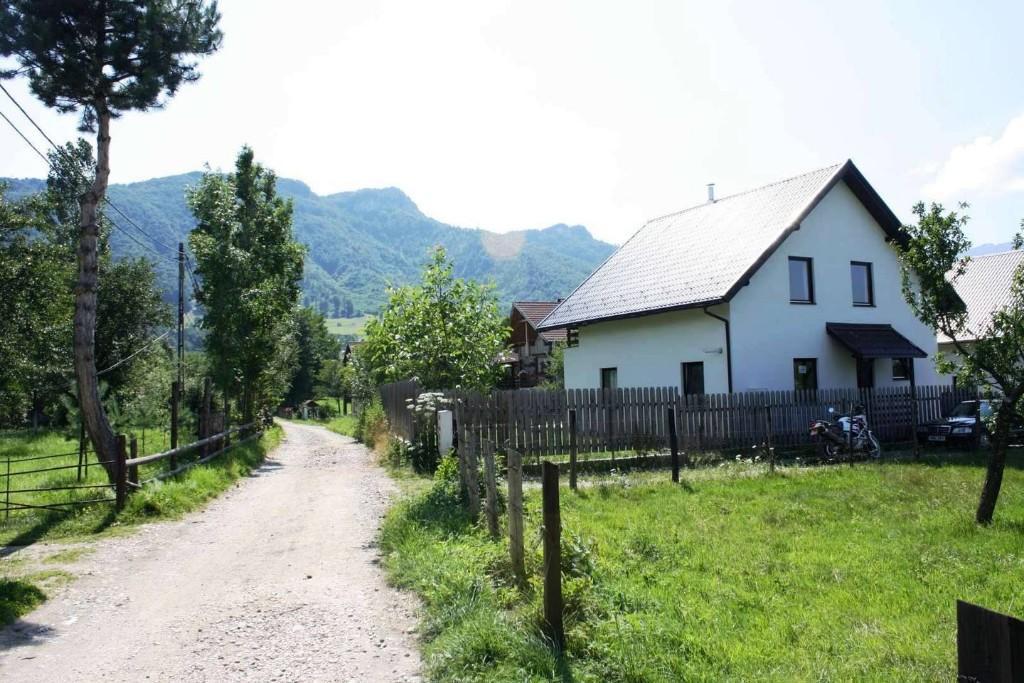 Detached home for sale in Bran, Brasov