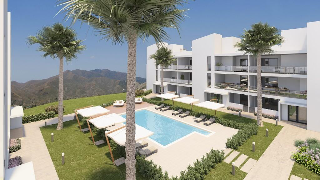 new Apartment in Alhaurín el Grande...