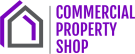 The Commercial Property Shop Limited, Bolton logo