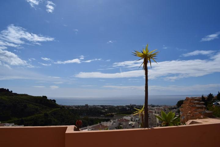 Penthouse for sale in Mijas, Málaga, Andalusia