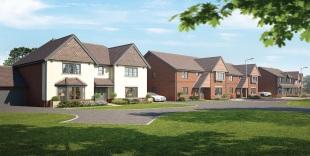 Ashberry Homes (North London)development details