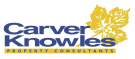 Carver Knowles, Worcestershire logo