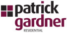 Patrick Gardner, Dorking - Lettings branch logo