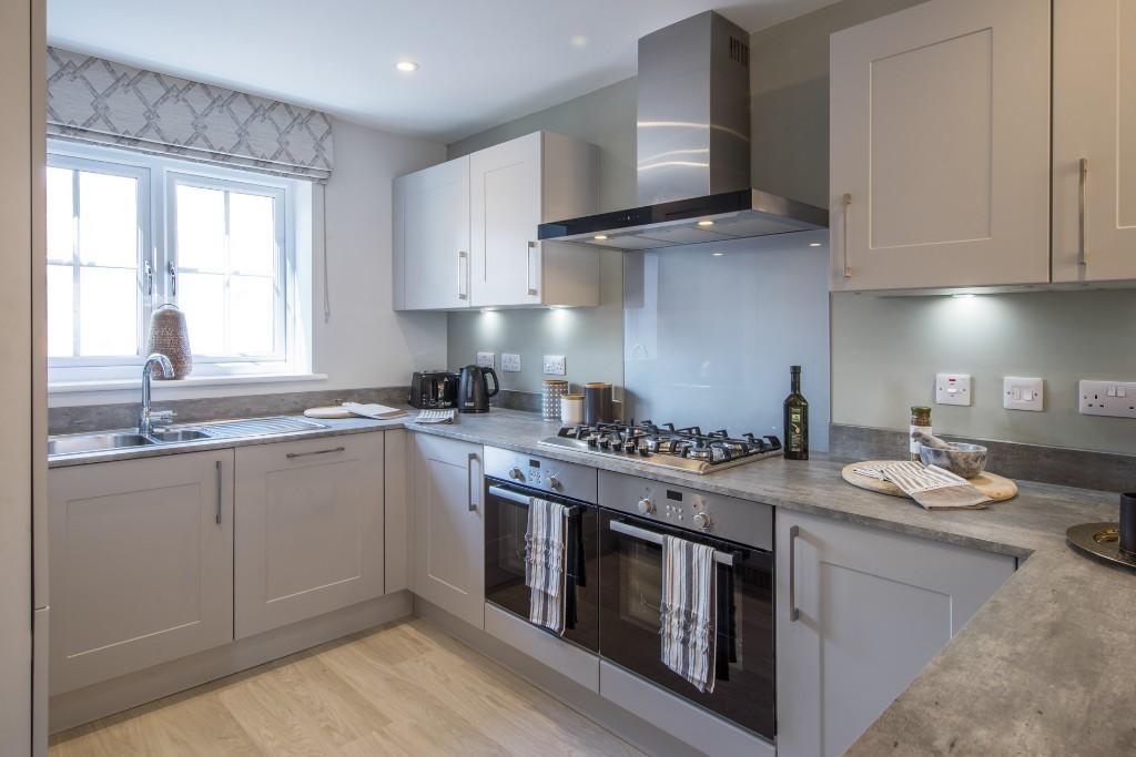 Hoadlands Grange,Kitchen