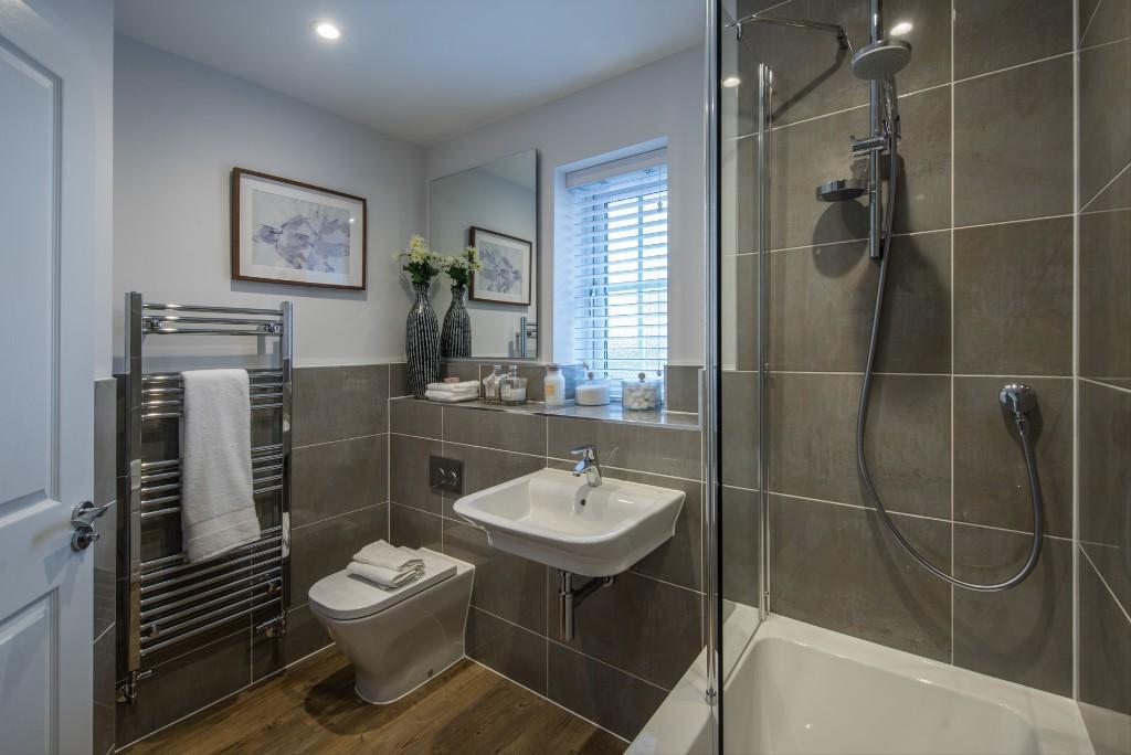 Hoadlands Grange,Bathroom