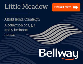 Get brand editions for Bellway Homes (South London), Little Meadow