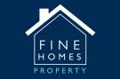 Fine Homes Property, Great Brickhill branch logo
