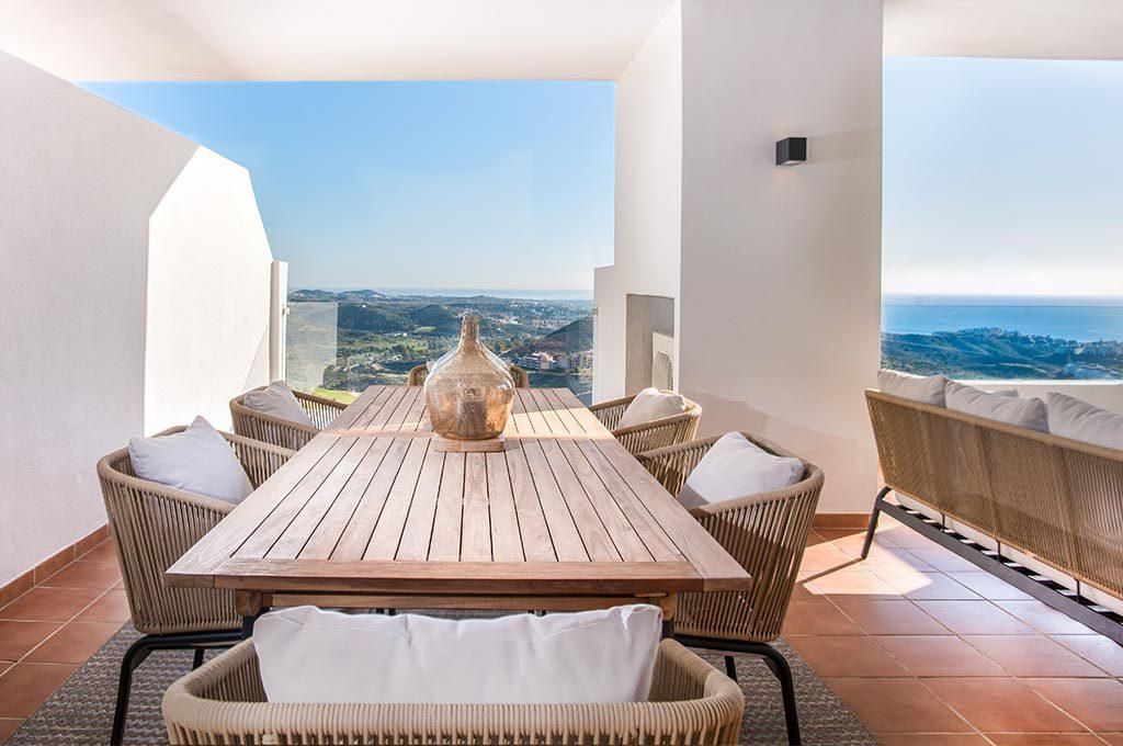 new Apartment for sale in Andalucia, Malaga, Mijas