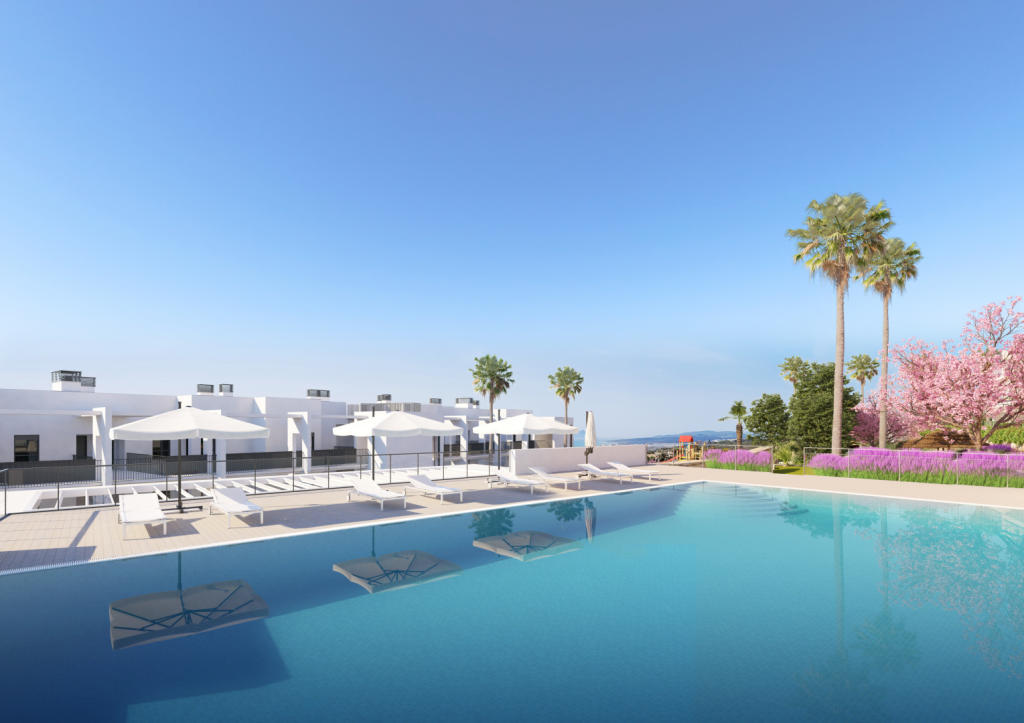 3 bed new Apartment for sale in Andalucia, Malaga...
