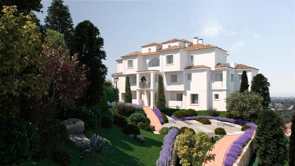 2 bedroom apartment for sale in Andalucia, Malaga ...