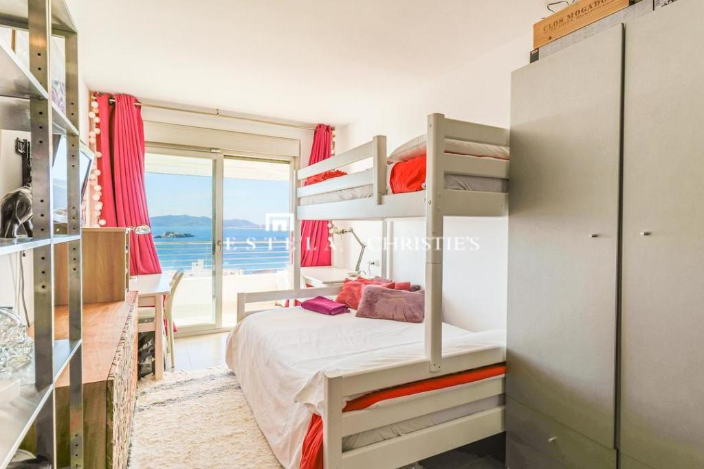 2 bedroom apartment for sale in Balearic Islands, Ibiza, Spain