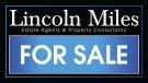 Lincoln Miles Estates , Newcastle Upon Tyne branch logo