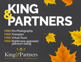 Get brand editions for King & Partners, Downham Market