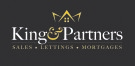 King & Partners, Downham Market logo