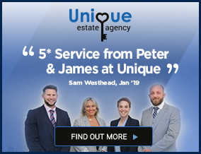 Get brand editions for Unique Estate Agency Ltd, St Annes