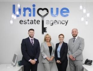 Unique Estate Agency Ltd, Lytham St Annesbranch details