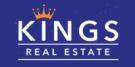 Kings Real Estate, Stoneygate branch logo