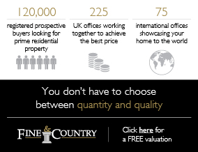 Get brand editions for Fine & Country, Oxford