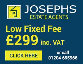 Get brand editions for Josephs Estates, Bolton