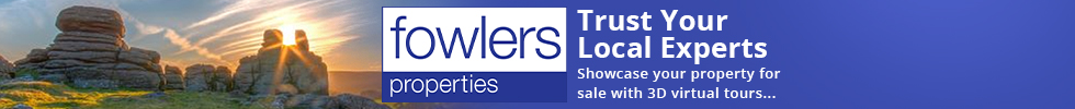 Get brand editions for Fowlers Estate Agents, Chagford