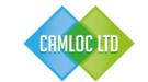 Camloc , Borehamwood branch logo