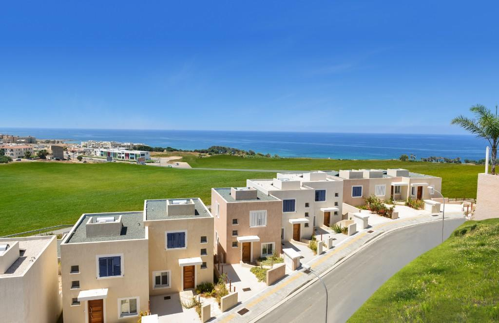 Villa for sale in Chlorakas, Paphos