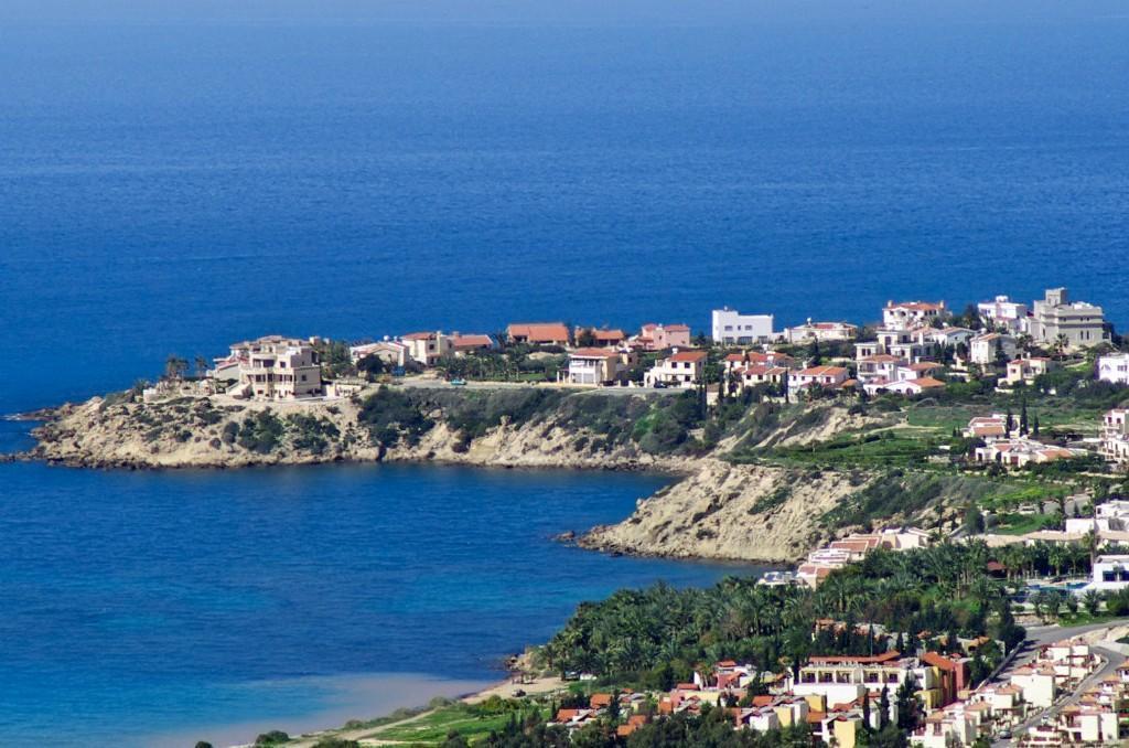 4 bedroom Villa in Coral Bay, Paphos