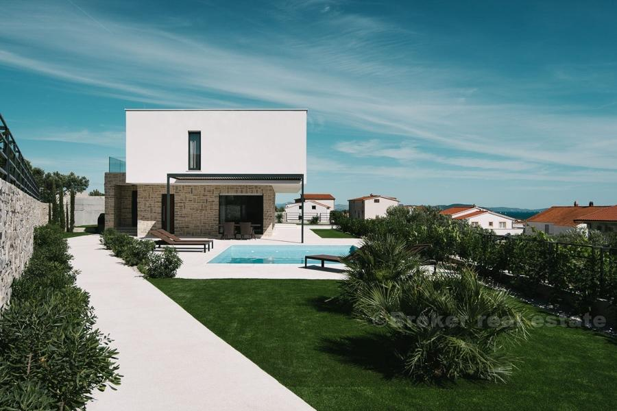 4 bed new development in Sibenik, Sibenik-Knin