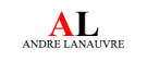 Andre Lanauvre, London branch logo