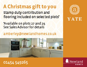 Get brand editions for Newland Homes Ltd, Amberley Yate