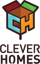 Clever Homes , Southsea branch logo