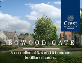 Get brand editions for Crest Nicholson South West, Bowood Gate