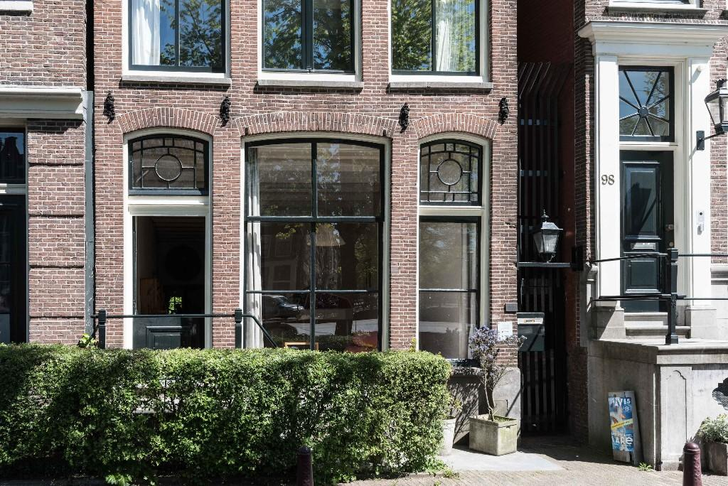 Amsterdam Apartment for sale