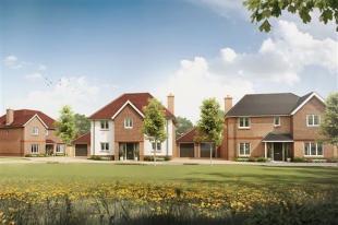 Bellway Homes (Kent) development details