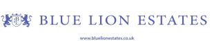 Blue Lion Estates Ltd, London branch details