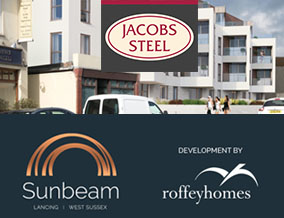 Get brand editions for Jacobs Steel, Worthing (Land & New Homes)
