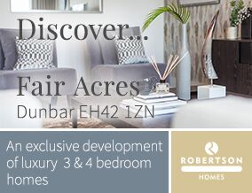 Get brand editions for Robertson Homes Limited, Fair Acres