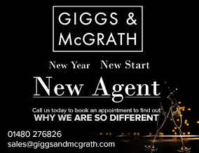 Get brand editions for Giggs & McGrath, St Ives