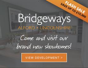 Get brand editions for Chestnut Homes, Bridgeways