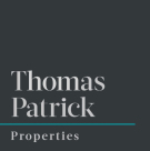 Thomas Patrick Properties, New Barnet branch logo