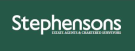Stephensons, Haxby logo